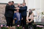 Рукоположение Шаплыко Дмитрия на диаконское служение (22.12.2019)
