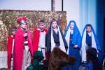 Рождественская сценка (11.01.2020)