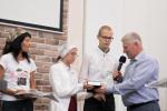 Поздравление с принятием крещения (02.08.2020)