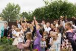 Линейка Воскресной школы (06.09.2020)