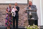 Благословение Виктории Рябчиковой (13.09.2020)