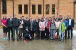 Подростковая поездка в Витебск и Новополоцк (27.03.2021)