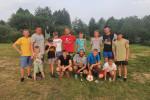 Летний подростковый лагерь (12.07.2021)