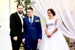 Свадьба Крупко Евгения и Волосюк Юлии (24.11.2018)