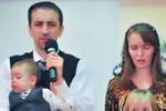 Благословение Богдана Бартош (05.05.2013)