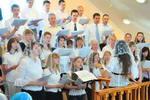 Спевы хору (18.07.2013)