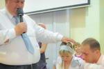Благословение детей (08.07.2012)