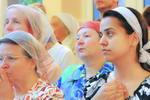Малітва братоў і сясцёр (08.07.2013)