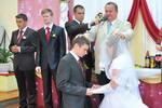 Волчек Александр и Марина (07.07.2012)