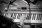 Музыкальное служение (07.01.2014)