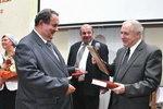 Поздравление пастора (20.11.2010)