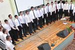 Мужской хор (20.11.2010)