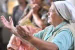 Молитвенное служение (17.07.2012)