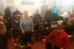 Церковь г. Приволжск (19.02.2014)