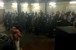 Церковь Благодать Христа, г. Кострома (20.02.2014)