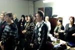 Церковь, г. Нерехта (23.02.2014)