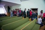 ц. Возрождение (Витебск), прибыли... (12.04.2014)