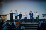 ц. Добрая весть (Витебск): участие слабослышащих... (13.04.2014)