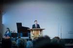 ц. Добрая весть (Витебск): проповедь брата Дмитрия... (13.04.2014)