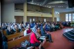 ц. Добрая весть (Витебск): поместная церковь... (13.04.2014)