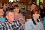 Конференция глухих в г.п. Ушачи (09.05.2014)