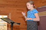 Конференция глухих в г.п. Ушачи (11.05.2014)