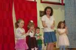 Слабослышащие дети (02.05.2012)