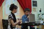 Пасхальная сценка (02.05.2012)