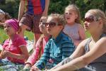 Занятие для детей (26.05.2012)