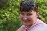 Сестра Оксана - учитель ВШ для слабослыашщих (26.05.2012)