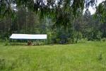 Воскресная школа - выезд на природу (09.06.2012)