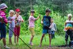 Воскресная школа - выезд на природу (08.06.2013)