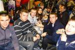 Катание молодёжи на коньках (15.01.2013)