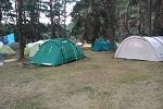 Палаточный лагерь (18.07.2014)