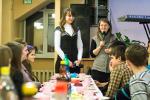 Рождественский молодёжный праздник (12.01.2013)