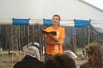 Проповедует Саша Стасилевич (19.07.2014)