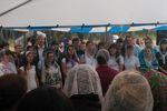 Хор гостей из Баранович (20.09.2014)