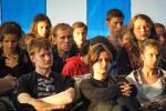 Летний молодёжный лагерь (17.07.2012)
