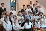 Церковный хор (28.09.2014)