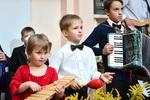Гости из церкви Благодать (28.09.2014)