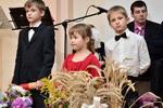"""Гости из церкви """"Благодать"""" (28.09.2014)"""