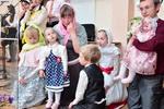 Благословение детей (28.09.2014)