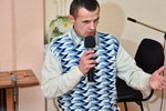 Свидетельство брата Василия (28.09.2014)