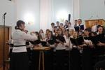 МБС, музыкальный факультет (7-й выпуск) (01.11.2014)