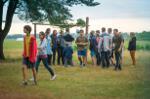 Летний молодёжный лагерь 2013 (20.07.2013)