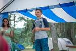 Летний молодёжный лагерь 2014 (13.11.2014)