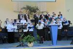 Хор церкви Гефсимания (07.12.2014)