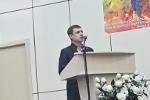 Свидетельствует брат Саша Шамшуро (14.12.2014)