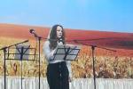 Стихотворение сестры Лены Наркевич (14.12.2014)