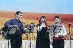 Сёстры поют (14.12.2014)